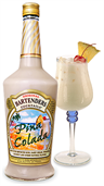Bartenders Cocktail Pina Colada
